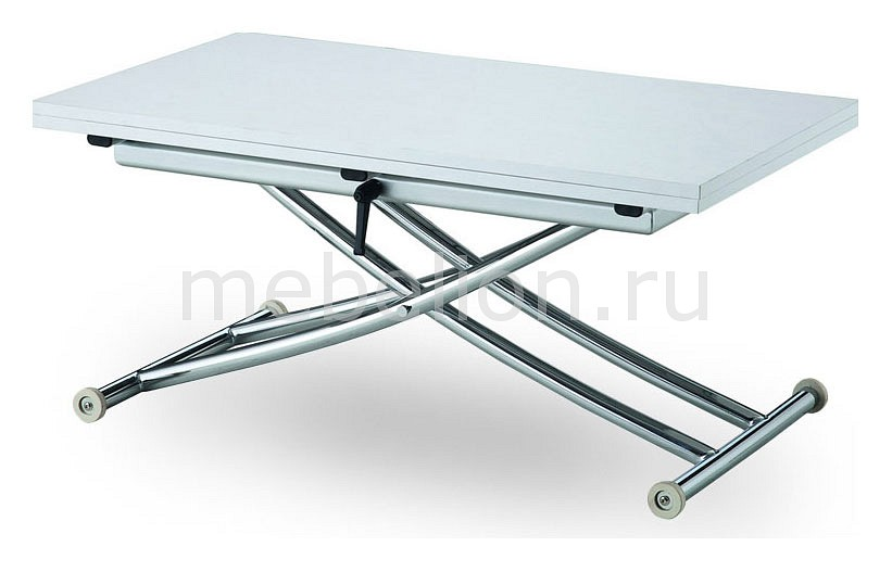 Кухонный стол ESF ESF_B2219-S-2_white от Mebelion.ru