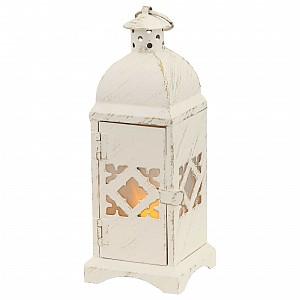 Настольная лампа декоративная X-Mas 28008-16-2