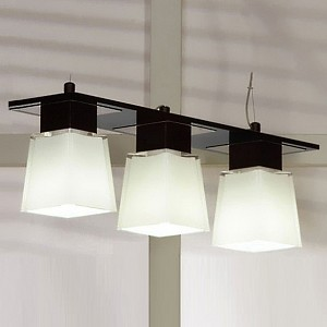Подвесной светильник Lente GRLSC-2503-03