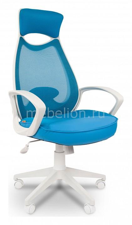 Игровое кресло Chairman CHA_7025302 от Mebelion.ru
