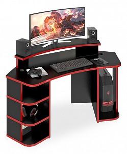 Стол компьютерный Домино Lite СК-160 Профи