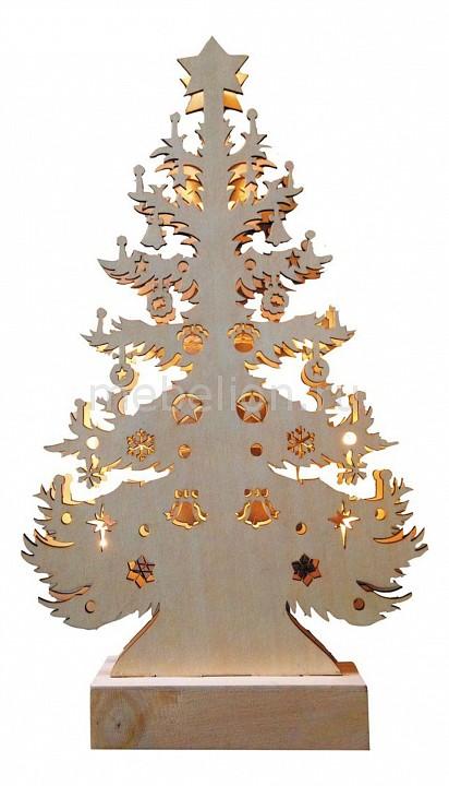 Ель световая Feron Saffit (31х5х38.5 см) LT086 26834 сакура световая feron pl311 06271