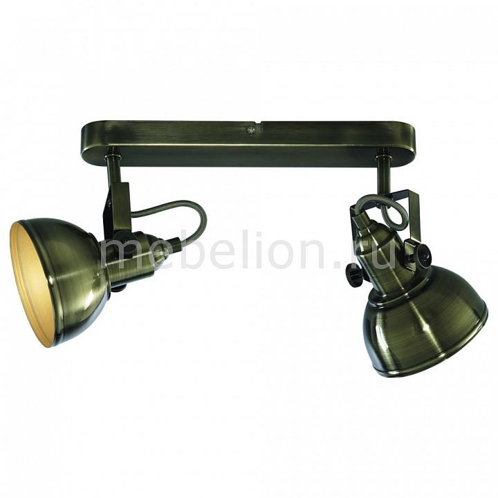 Спот Arte Arte Lamp Martin A5213AP-2AB  (AR_A5213AP-2AB), Италия