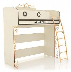 Кровать в детскую комнату Калипсо LD_42665