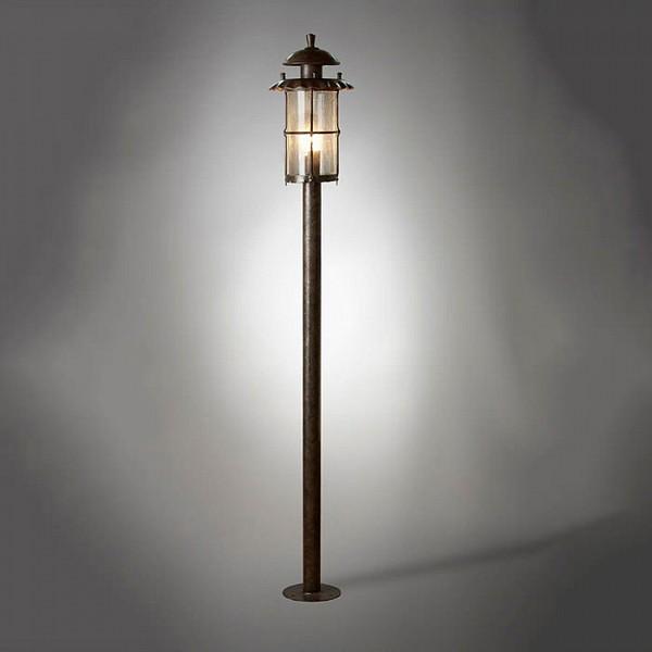 Наземный высокий светильник Genova L70785.07