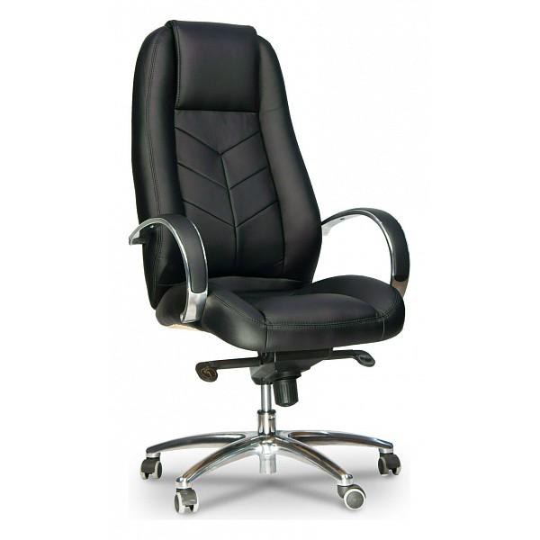 Кресло для руководителя Drift Full EP-drift al leather black фото