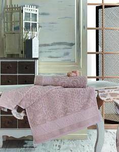 Банное полотенце (70x140 см) Anji S.114кап