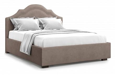 Кровать полутораспальная Madzore 140 Velutto 22