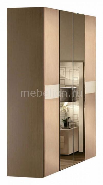 Купить Шкаф платяной Амели 555, Глазов-Мебель