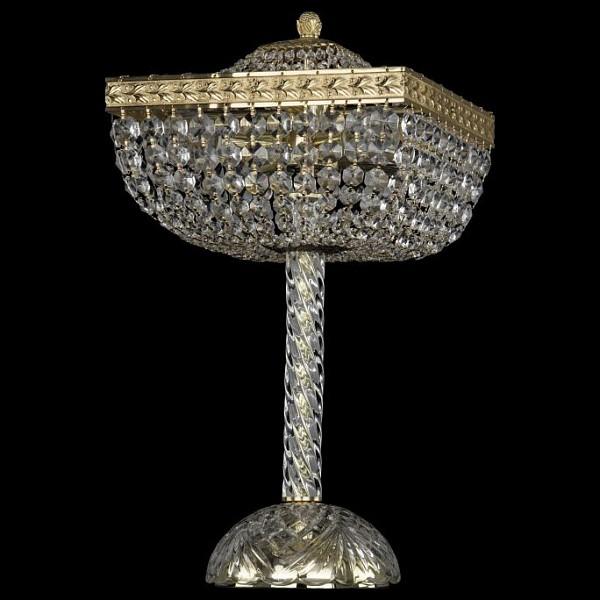 Настольная лампа декоративная 1911 19112L4/25IV G