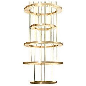 Круглый потолочный светильник диаметр 120 см 3410 NWP_M0060024