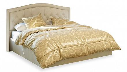Кровать двуспальная Адель СМ-300.01.11(5)
