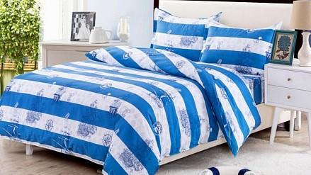 Комплект постельного белья AP-14 Евро