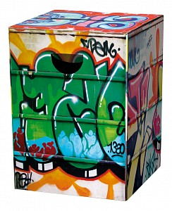 Табурет Graffiti