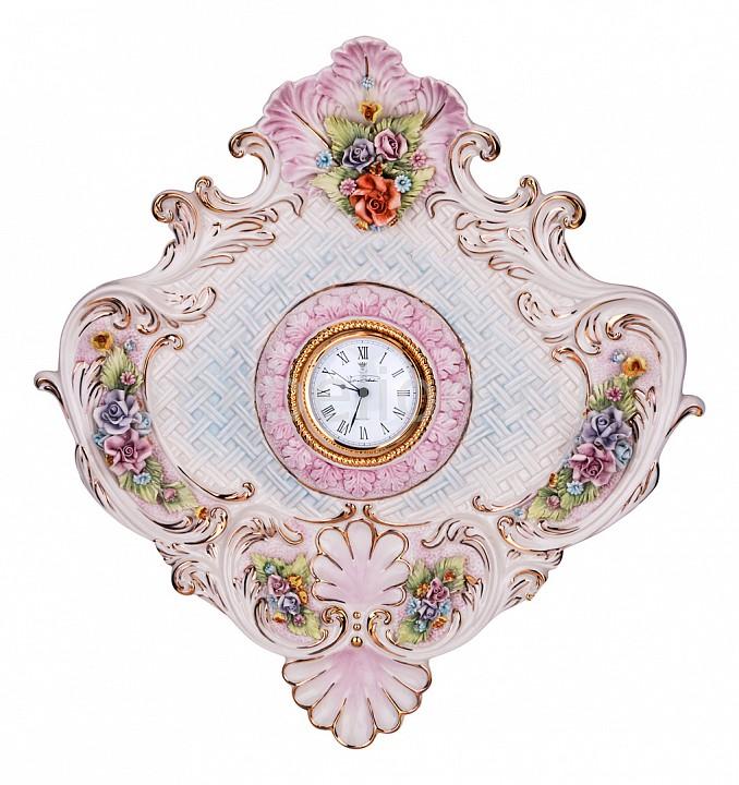 Настенные часы АРТИ-М (48x51 см) 282-152 статуэтка арти м 10 5х9 5х13 см led 156 282