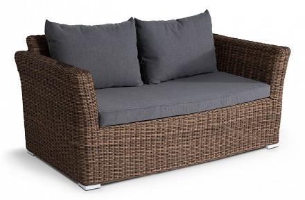 Прямой диван Капучино  / Диваны / Мягкая мебель