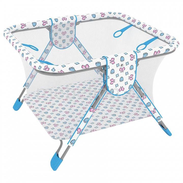 Матрас для новорожденных Polini TPL_0001357-1 от Mebelion.ru