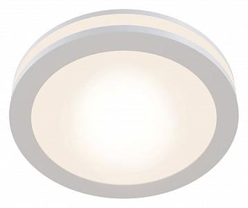 Встраиваемый LED потолочный светильник Phanton MY_DL2001-L7W