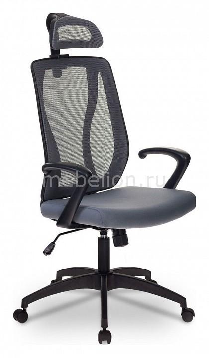 Кресло для руководителя MC-411-H/BL/26-B01 BUR_1070778