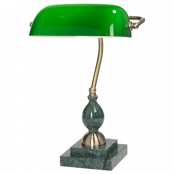 Настольная лампа офисная V2910 V2910/1L фото