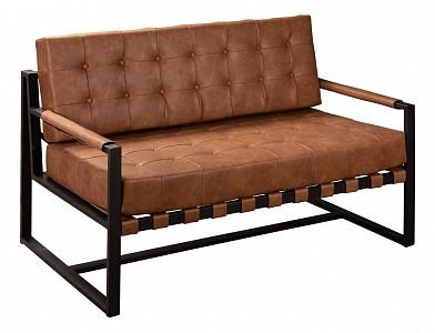 Прямой диван Loft 2-1  / Диваны / Мягкая мебель
