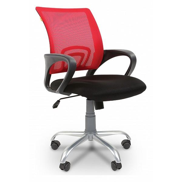 Кресло компьютерное Chairman 696 Silver CHA_7027368