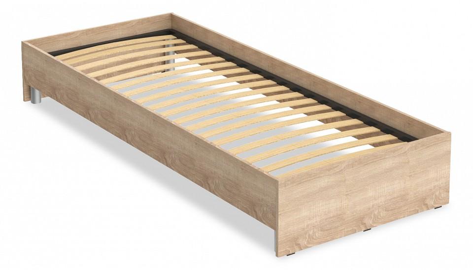 Кровать односпальная Kann KBW 208