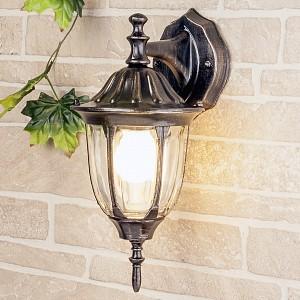 Уличный настенный светильник GL 1002D ELK_a034303