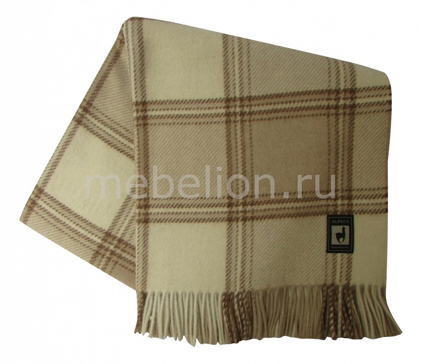 Плед INCALPACA TPX DTX_PP-4-467 от Mebelion.ru