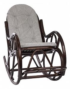 Кресло-качалка Classic Ми с подушкой