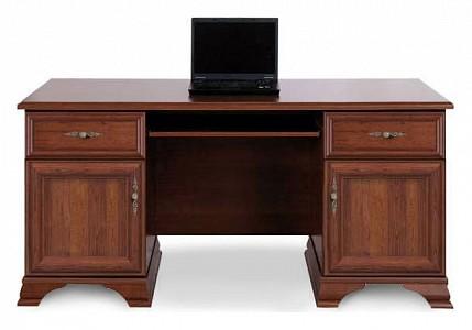 Стол компьютерный Кентаки S132-BIU 2D2S