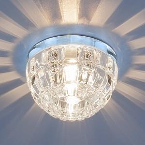 Встраиваемый светильник 7246 G9 CH/CL a031473