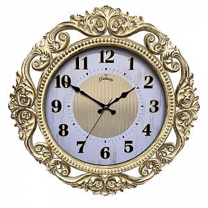 Настенные часы (50 см) Galaxy 725-C