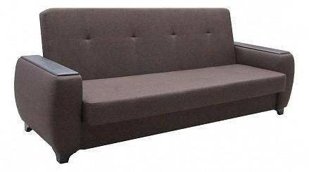 Прямой диван-кровать Берри 10 Книжка / Диваны / Мягкая мебель