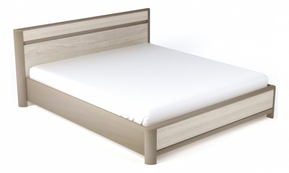 Кровать двуспальная Лацио