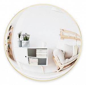 Зеркало настенное (59 см) Convexa 1015725-104