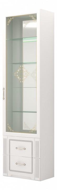 Шкаф-витрина Виктория 40