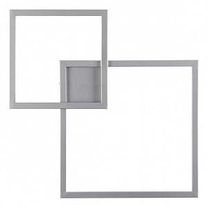 Накладной светильник Quadroled 3558/18CL