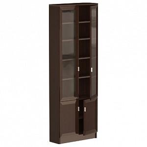 Шкаф книжный В-18