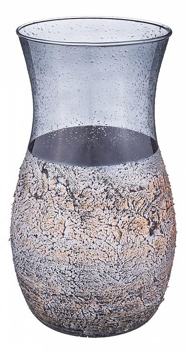 Ваза настольная АРТИ-М (30 см) Black stone 316-1247