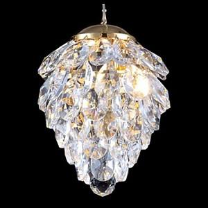 Светильник потолочный Charme Crystal Lux (Испания)