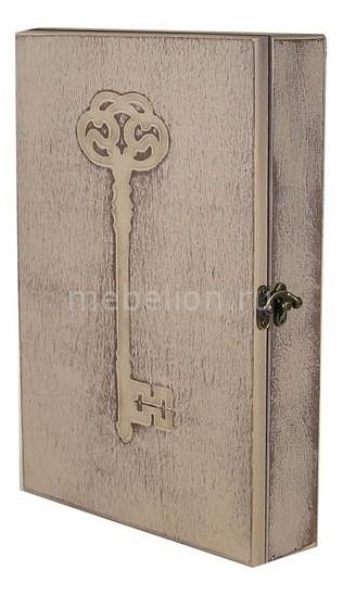 Ключница Акита (24х34 см) KEYS 1011 ключница акита 24х34 см keys n 49