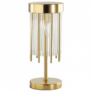 Настольная лампа декоративная York 4788/2T