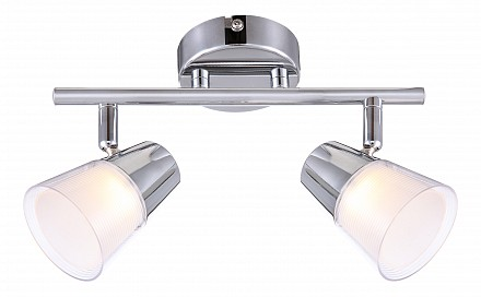 Спот с двумя лампами Teika GB_56185-2