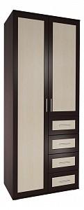Шкаф платяной Мебелайн-11