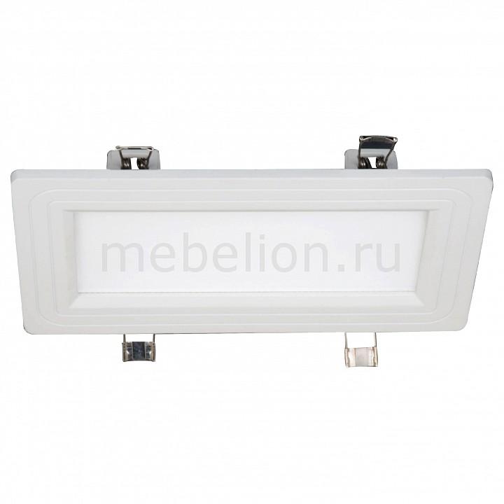Купить Встраиваемый светильник Flashled 1343-12C, Favourite