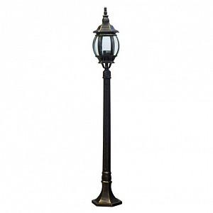 Наземный высокий светильник 8110 11240