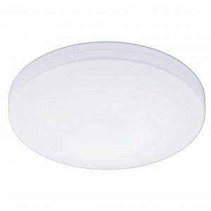 Накладной светильник 409 409/27PF-LEDWhite