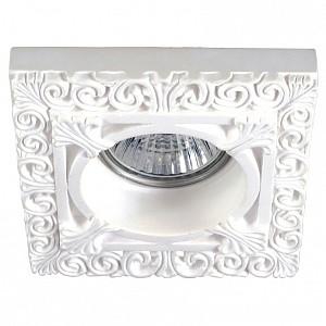Встраиваемый светильник DL224G