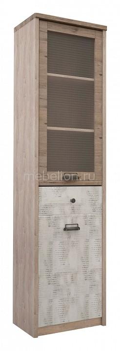 Шкаф книжный Diesel 1V1D1S/D2